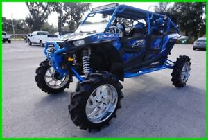 Image Is Loading 2017 Polaris Rzr 1000 Highlifter