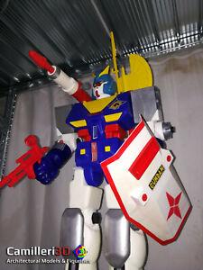 Gundam - 62cm - 3D Printed - Jumbo