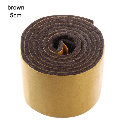 Details about  /Sofa Bumper Floor Protector Anti Noisy Furniture Leg Felt Pads Anti-slip Mat