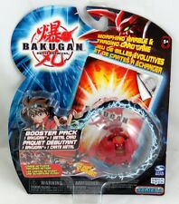 Bakugan Battle Brawlers Red Tigerra Series 1