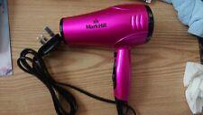 Mark Hill All That Glitters 2200w Hairdryer Hair Dryer Gift