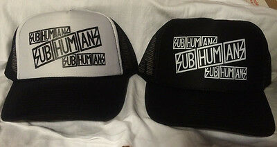 Naked Raygun Hat punk kbd effiegies articles of faith dead kennedys nofx fugazi