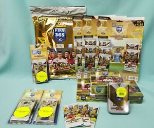Panini-Adrenalyn-XL-FIFA-365-2020-Starterpack-Display-Booster-Blister-Multipack