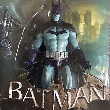 BATMAN ARKHAM CITY SERIE 2-DC Comics (modalità Detective) - Action figure nuovo giocattolo