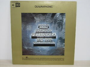 LP-Boulez-Conducts-Stravinsky-New-York-Philharmonic-Petrushka-Quadraphonic
