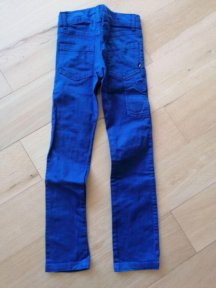 Jeans, Bukser, Danefæ