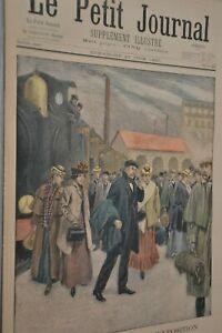 Exposition-ouviers-anglais-Le-petit-journal-sup-illustre-N-499-10-juin-1900