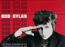 Bob Dylan The Complete Album Collection Vol One 47 CD Box Set FREE SHIPPING