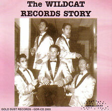 V.A. - THE WILDCAT RECORDS STORY  - Rock 'n' Roll CD