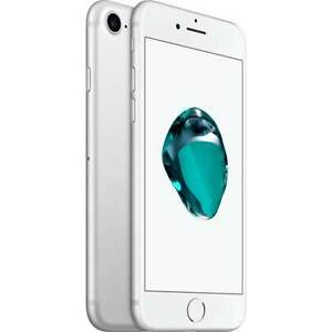Apple iPhone7 128 GB SILVER | 1Yr Apple India Warranty...