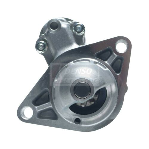 Starter Motor-Starter DENSO 280-0316 Reman fits 00-09 Honda S2000 2.2L-L4