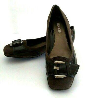 Geox Respira Women's Shoes Ballet Flats