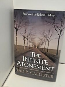 The-Infinite-Atonement-by-Tad-R-Callister-LDS-MORMON-BOOKS
