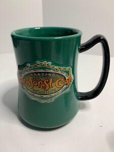 Rainforest-Cafe-Rare-Coffee-Mug-W-Logo-Trading-Co