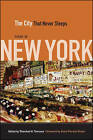 The City That Never Sleeps: Poems of New York by State University of New York Press (Hardback, 2015)