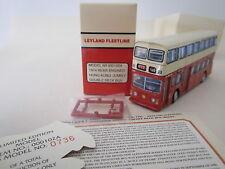 ABC Bus Model 000102A 1:76 LEYLAND FLEETLINE LF CLASS BUS CHINA MOTOR BUS