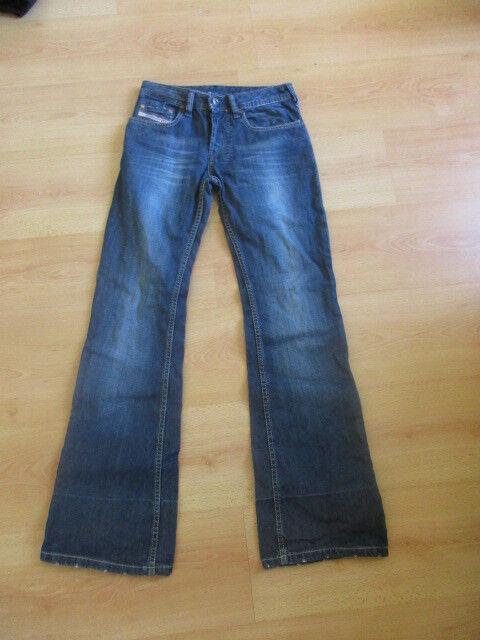 Jean vintage Diesel blue size 36