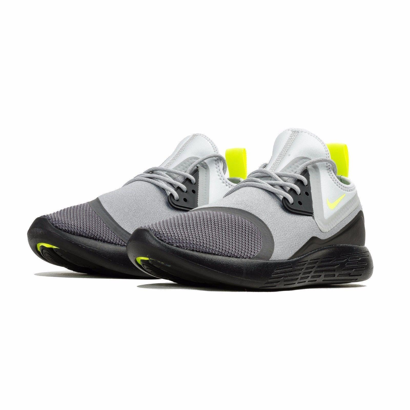 Nike Uomo lunarcharge miliardi di scarpe da corsa (dettaglio)