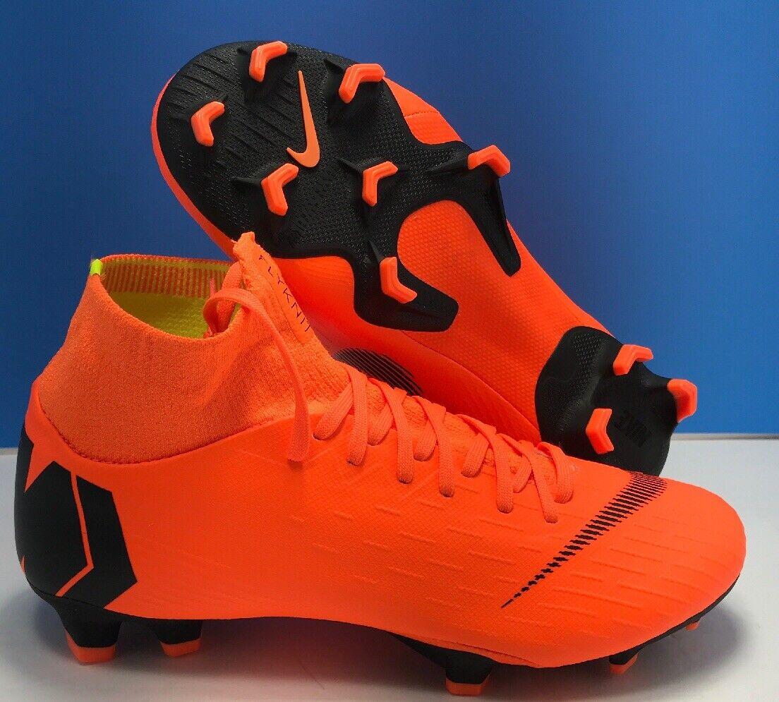 NEW Nike Mercurial Superfly 6 Pro FG ACC Soccer Cleats  Sz 6y Women's 7.5