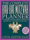 The Complete Bar Bat Mitzvah Planner an Indispensable Money Saving Workbook FO