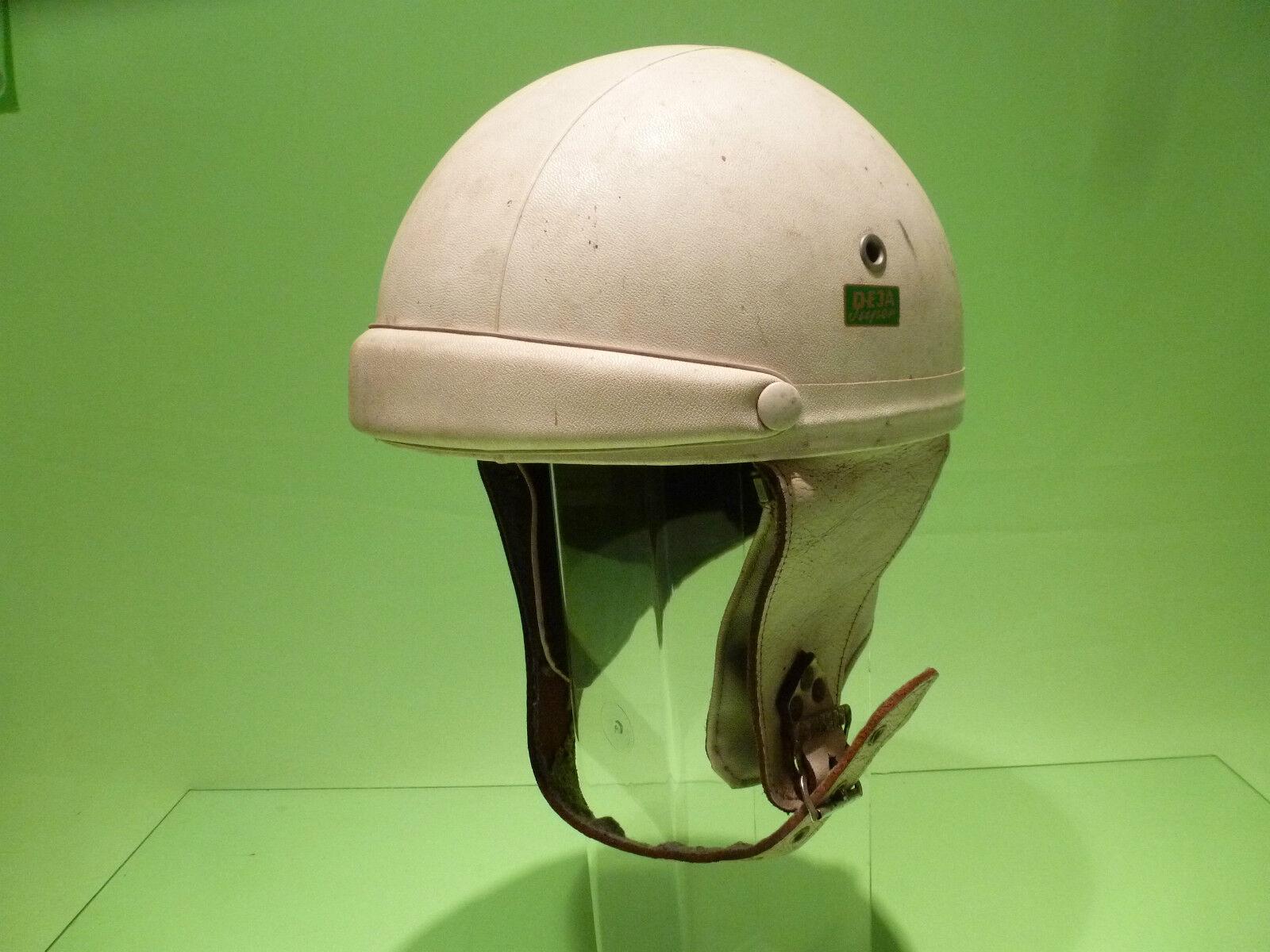 Vintage - helm déjà super - solex - größe 55 - selten selten ( 5 - in gutem zustand
