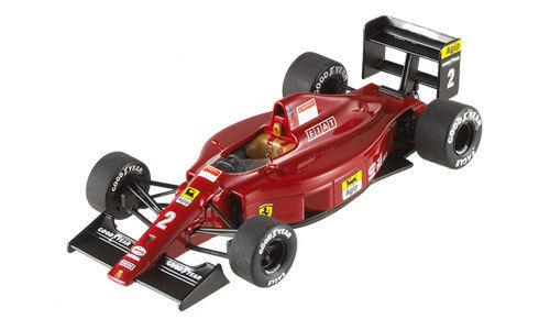 Formula 1 ferrari  f 641 1990 n. hommesell elite limited 1 43  avec le prix bon marché pour obtenir la meilleure marque