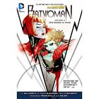 Batwoman Volume 4: This Blood is Thick TP (The New 52) by J. H. Williams (Paperback, 2014)