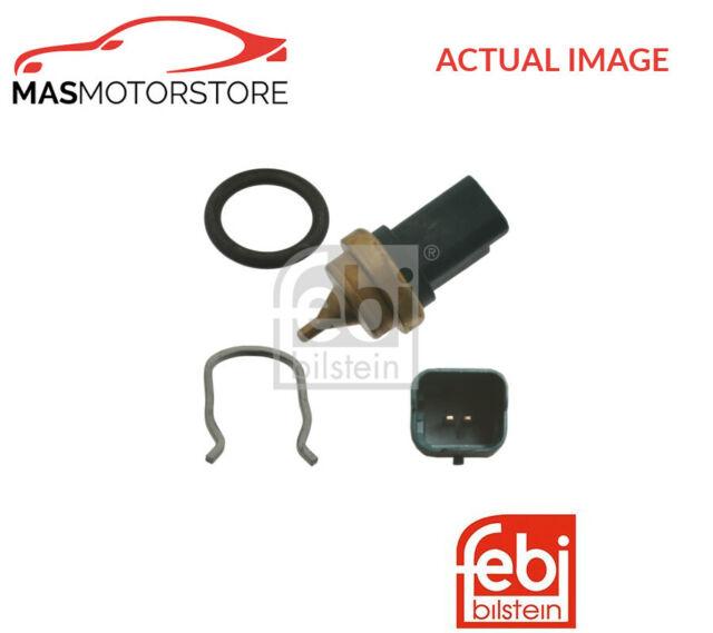 coolant temperature FEBI BILSTEIN 37173 Sensor