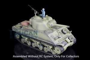 HengLong 1//16 Scale USA M4A3 Sherman RC Tank 3898 Plastic Road Wheels