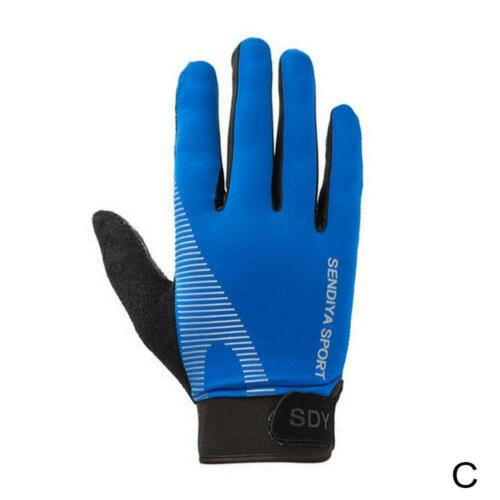 Winter Sports Cycling Gloves Windproof Waterproof Ski Thermal Gloves Full Finger