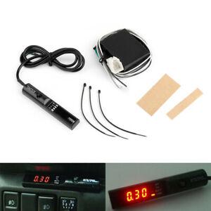 Turbo-Timer-Apexi-Turbo-Control-Protection-JDM-LED-Digital-Display-Red-AU5