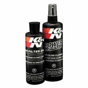 K&N Filters 995050 Filter Care Service Kit