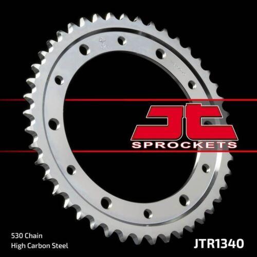 ABS Honda VFR800 F1 Interceptor VTEC 02-13 JT Rear Sprocket JTR1340 43t