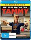 Tammy (Blu-ray, 2015)