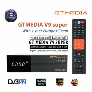 Gtmedia-V9-Super-Full-H-265-DVB-S2-TV-Satellite-Receiver-Receptor-Buit-in-WIFI