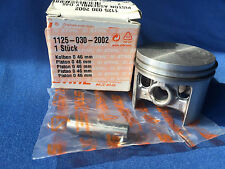Stihl new OEM piston  034 Stihl Chainsaw 1125-030-2002 46mm