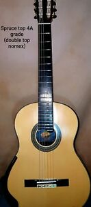 Double-Top-Classical-Guitar