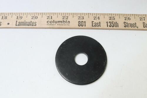"Black Oxide Flat Washer 3//4/"" x 3/"" 2 Pack"