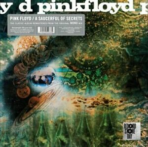 PINK-FLOYD-A-saucerful-of-secrets-Rsd-2019-2019-LP