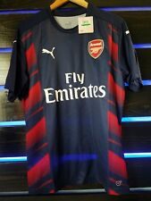 191306cd208f item 8 Puma Men s Arsenal 16 17 Stadium Jersey High Risk Red Size L -Puma  Men s Arsenal 16 17 Stadium Jersey High Risk Red Size L