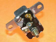 Dodge Truck Starter Relay 62-79 Mopar Manual Transmission #100
