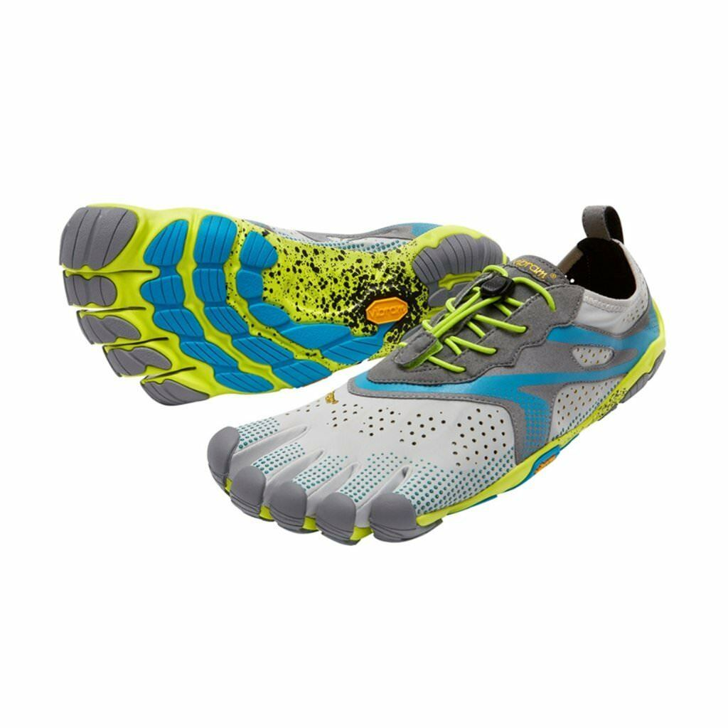 Vibram V-ejecutar cinco dedos descalzo sentir sentir sentir delgada Suela Correr Entrenamiento Calzado 4d70b6