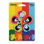 Beatles-Sgt-Pepper-Guitar-Picks-10-pack-Medium-50th-Anniversary-D-039-Addario thumbnail 10
