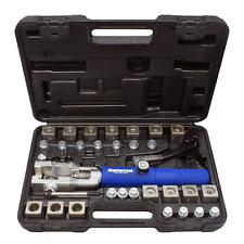 Mastercool 72475 Hydraulic Flaring Tool Kit New