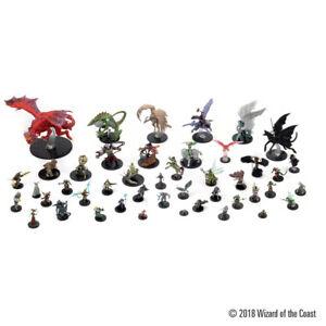 D-amp-D-Dungeons-amp-Dragons-Set-10-Guildmasters-Guide-to-Ravnica-Miniatur-aussuchen