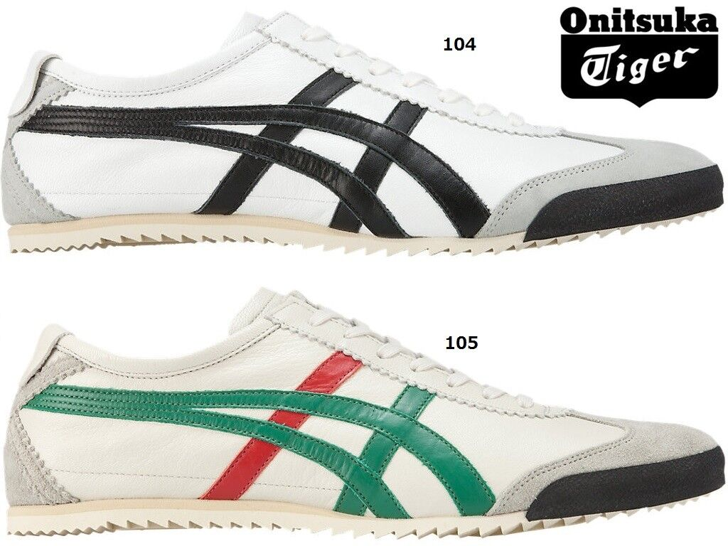 New Onitsuka Tiger MEXICO 66 DELUXE NIPPON MADE Freeshipping!!