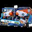 thumbnail 7 - X-Shot Double MK 3 Foam Dart Blaster Combo Pack -16 Darts 3 Cans By ZURU