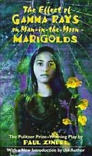The Effect of Gamma Rays on Man-In-The-Moon Marigolds-ExLibrary