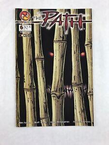 The-Path-Vol-1-Issue-6-September-2002-Comic-Book-CrossGen-Comics