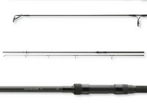 DAIWA Black Widow Marker Carp 2400M 2tlg 4lb 3.60m Karpfen Steckrute